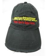 Unique Power Sports Center Adjustable Adult Ball Cap Hat - £10.09 GBP