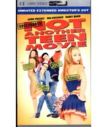 Not Another Teen Movie - Playstation Portable  UMD Video - $10.00