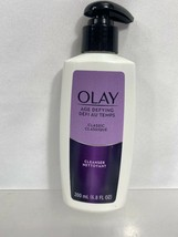 Olay Age Defying Classic Cleanser Pump 6.8oz - $5.84