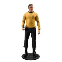 McFarlane Toys Star Trek, Multicolor, New Toys And Games - $29.69