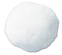 Beistle 40773 Party Supplies 5-Inch White - $5.93