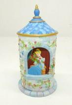 "Hallmark Keepsake 2006 ""The Princess Tower"" Disney Light Up Ornament QXD... - $9.89"