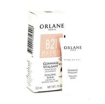 Orlane B21 Oligo Vit-A-Min Vitalizing Scrub for Dry or Sensitive Skin (S... - $2.00