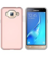 Galaxy J3 Case, J3 (2016) Case, MagicSky Slim Corner Protection Shock Ab... - $7.87