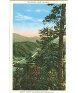 300 Scenic Loop Highway, Great Smoky Mountains National Park, unused Pos... - $4.99