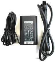 Genuine Dell Laptop Charger AC Adapter Power Supply LA45NM131 0CDF57 19.... - $24.99