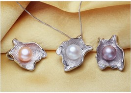 Freshwater Pearl bohemian pearl jewelry bijoux female pearl pendant For ... - $22.00