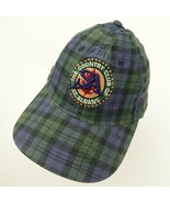 The Country Club of St Albans Ball Cap Hat Adjustable Baseball - $13.85
