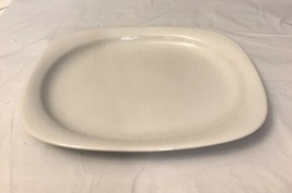 "Rosenthal Studio-linie Large Plate 12 3/4""x 10 1/2"" - $49.50"