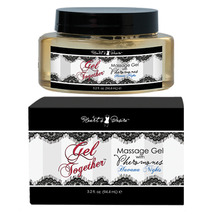 Hearts Desire Gel Together Massage Gel with Pheromones, Havana Nights 3.... - $14.95