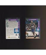 1994-95 Upper Deck  International Gold Signature French #407 - Glenn Rob... - $3.80