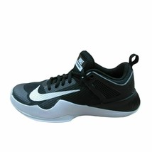 Nike Air Zoom Hyperace Volleyball Shoes Black White 902367 001 Womens Si... - £56.97 GBP+