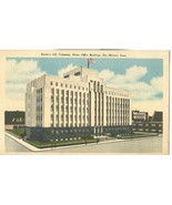 Bankers Life Company, Home Office Building, Des Moines, Iowa, unused Pos... - $4.99