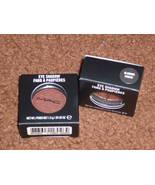 MAC Cosmetics Shimmer Eye Shadow - Glamour Check NIB - $16.45