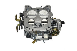 1910 Remanufactured Rochester Quadrajet Carburetor 850 CFM Hi-Perf 454-502 BBC image 6