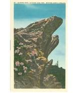 Blowing Rock, Western North Carolina, 1920s-1930s unused Postcard  - $3.99