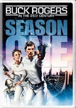 Buck Rogers ( Season One ) - 6X DVD ( Ex Cond.) - $28.80