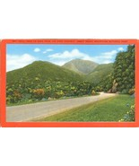 Bull Head as seen from the Park Highway, Great Smoky Mountains National ... - $4.99