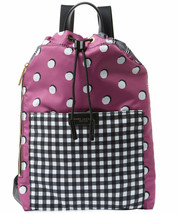 Marc Jacobs Backpack Active Nylon Mash Up NEW - $118.80
