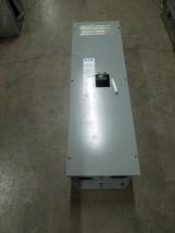 Eaton SLDN600 NEMA 1 Enclosure w/ 600A 3p 600V Max Breaker Included Used - $1,800.00