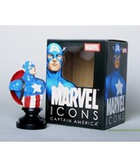 Marvel Icons Captain America Bust - $88.61