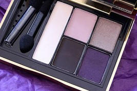 Estee Lauder Pure Color Envy Eyeshadow 5 Color Palette ~Brand new in Box~ - $34.99