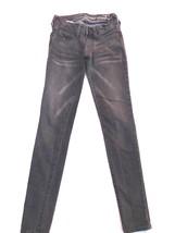 Bullhead Black 'the 55' denim legging Jeans JEGGINGS 0 - $24.00