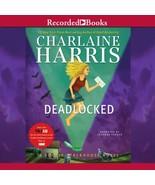 Charlaine Harris' Sookie Stackhouse Series (15 MP3 Audiobooks) - $41.99
