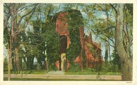 Church Graveyard at Jamestown, VA, 1910s-1920s unused Postcard  - $4.99