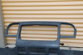 02-07 Jeep Liberty KJ Renegade Roof Off Road Light Lights Bar Fog & Brush Guard image 1