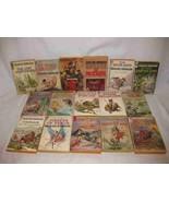 Lot of 16 Edgar Rice Burroughs Paperbacks Ace - $86.89