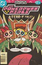 Powerpuff Girls, The No. 17, [Comic] [Jan 01, 2001] DC - $8.17