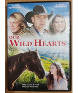 Our Wild Hearts (1 Disc DVD Movie) - $1.25