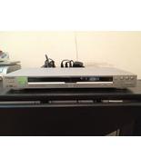 Sony DVP-NS725P Single Disc DVD Player - $14.95
