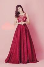 72jr4v l 610x610 dress red prom dress thumb200