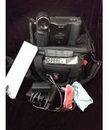 Sharp Viewcam VL-H410 Camera - $24.75