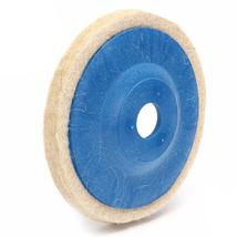 Round grinding wool pad polishing disk wheel thumb200