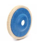 Round Polishing Wool Pad - $5.50