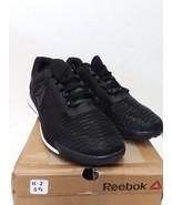 Reebok Men's Jj Ii Low Sneaker - Black/Alloy/White Size 11.5 - $136.85