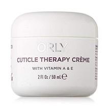 Orly Cuticle Therapy Cream 2oz 2oz - $6.95