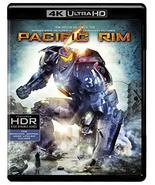 Pacific Rim [4K Ultra HD + Blu-ray] - $15.95