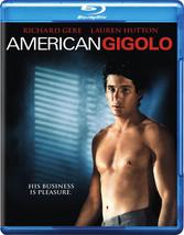 American Gigolo (Blu Ray) (Ws/5.1 Dts-Hd)