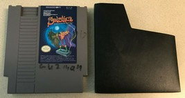 Solstice : The Quest for the Staff of Demnos (Nintendo NES, 1990) Game C... - $10.00