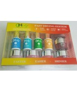 GH Dip Professional - Dip Powder Starter Kit - 6 Colors Fast Drying Syst... - $24.49