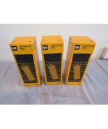 CAT Hydraulic Oil Filter 1R-0729 Brand New Factory Sealed Lot of 3 - $48.53