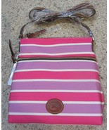 Dooney & Bourke  Crossbody Hot pink / Orchid  - NEW WITH TAGS - $104.50