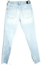 American Eagle Outfitters 360* Super Stretch Distressed Jegging Jeans 4 X-Long image 2