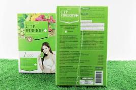 10X CTP Fiberry Detox Premium Weight Loss Diet 170g  Dietary Supplement New - $233.75
