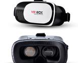 VR BOX II 2.0 Version Virtual Reality Glasses