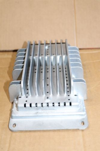 Audi A4 Amplifier 8TO035223AH Amp Stereo Receiver Audio